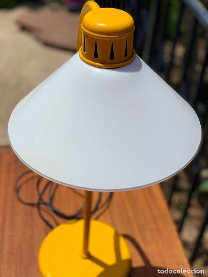 Antigüedades: Lámpara Vintage Retro Fase - Foto 5 - 171832327