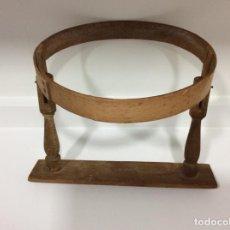Antigüedades: BASTIDOR PARA BORDAR AÑOS 30. Lote 172035015