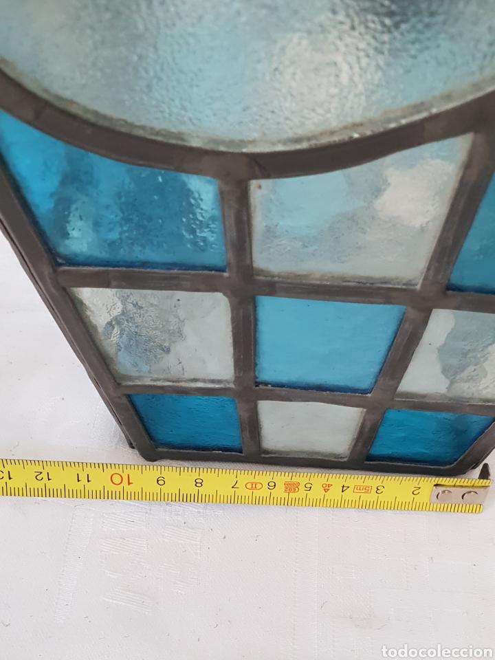 Antigüedades: Lampara de techo modernista - Foto 8 - 172046800