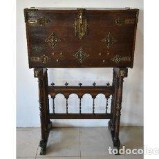 Antigüedades: BARGUEÑO ESPAÑOL DEL PRIMER TERCIO DE S.XX. Lote 172132808