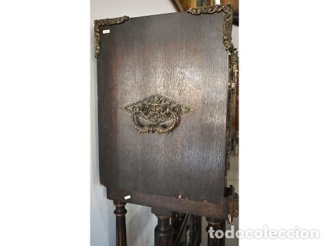 Antigüedades: BARGUEÑO ESPAÑOL DEL PRIMER TERCIO DE S.XX - Foto 5 - 172132808