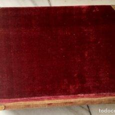 Antigüedades: ATRIL SOBREMESA EN MADERA. ANTIGUO.. Lote 172156547