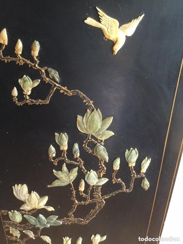 Antigüedades: Mueble chino de salón - Foto 5 - 172226875