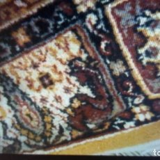 Antigüedades: ALFOMBRA. Lote 172298323