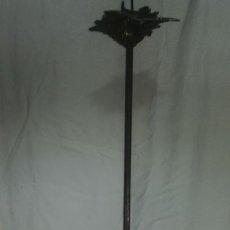 Antigüedades: LAMPARA MODERNISTA PRINCIPIOS DEL SIGLO XX - TULIPA OPALINA. Lote 172302067