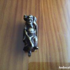 Antigüedades: NETSUKE ÉPOCA EDO. Lote 172330474