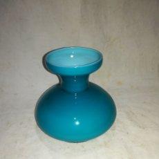 Antigüedades: TULIPA PARA QUINQUE O LAMPARA. MIRA LAS FOTOS.. Lote 172378500