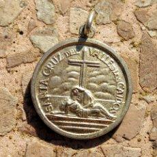 Antigüedades: MEDALLA ANTIGUA VALLE DE LOS CAÍDOS. Lote 172381054