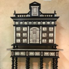 Antigüedades: BARGUEÑO ITALIANO GRANDE. Lote 172401717