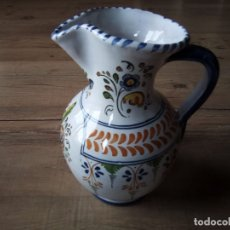 Antigüedades: JARRA TALAVERA. Lote 172406923