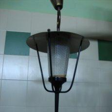 Antigüedades: 5 X LAMPARAS DE BARCO ANTIGUAS VINTAGE. Lote 172479310