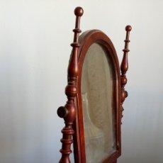 Antiquités: ESPEJO DE MADERA . Lote 172638530