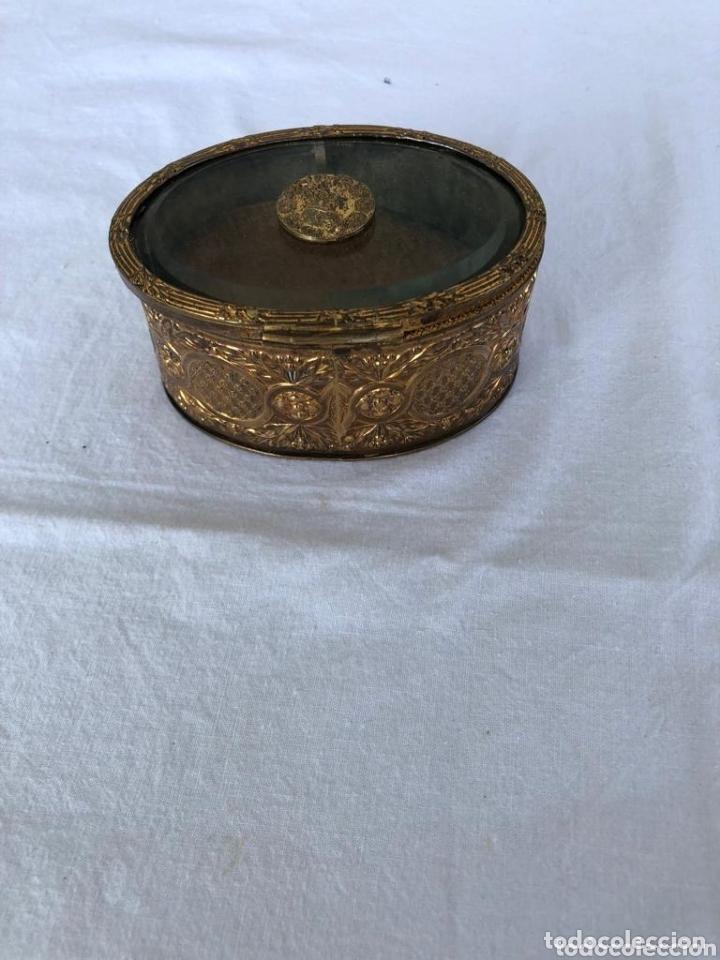 Antigüedades: Joyero Napoleón III. - Foto 2 - 172647365