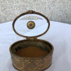 Antigüedades: JOYERO NAPOLEÓN III.. Lote 172647365