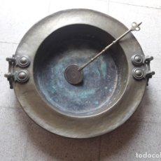 Antigüedades: BRASERO . Lote 172686719