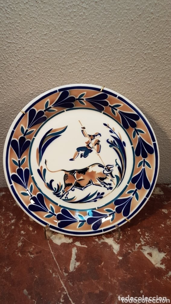 Ceramics from Sargadelos, arts and crafts in Spain is Culture