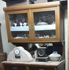 Antigüedades: MUEBLE COMEDOR. Lote 172798344