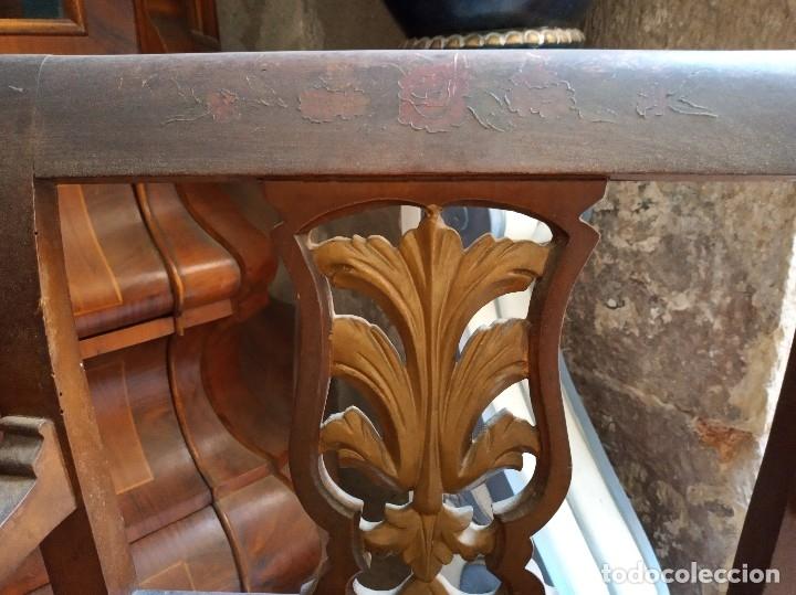 Antigüedades: Pareja sillas modernistas - Foto 3 - 172827157