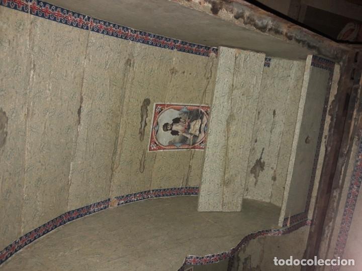 Antigüedades: Baúl de viaje - Foto 10 - 172879809