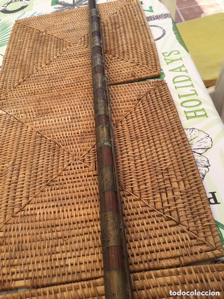 Antigüedades: Escopeta arabe - Foto 4 - 172883587