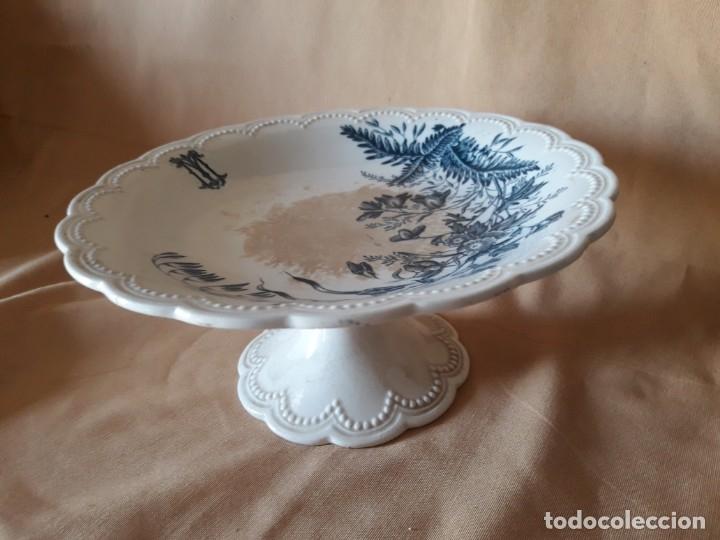 FRUTERO (Antigüedades - Porcelanas y Cerámicas - San Juan de Aznalfarache)