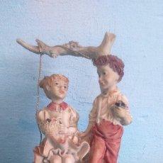 Antigüedades: SERIE VALENTINO . Lote 173106384