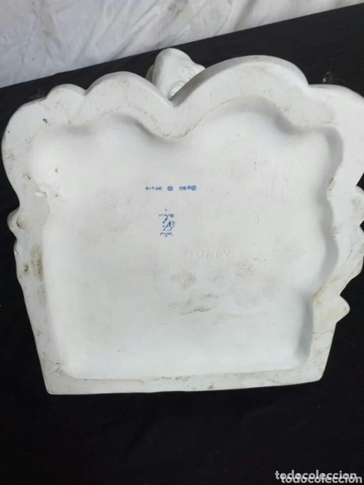 Antigüedades: Porcelana de Biscuit - Foto 6 - 173146312