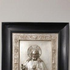 Antigüedades: SAGRADO CORAZÓN DE JESÚS. Lote 173228853