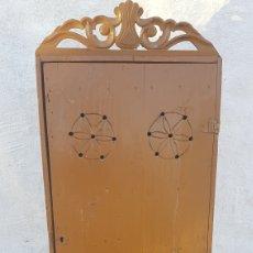 Antigüedades: ANTIGUA COQUETA Y SANA ALACENA. Lote 173288964