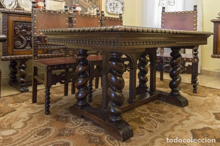 Antigüedades: Comedor - Foto 2 - 173400579