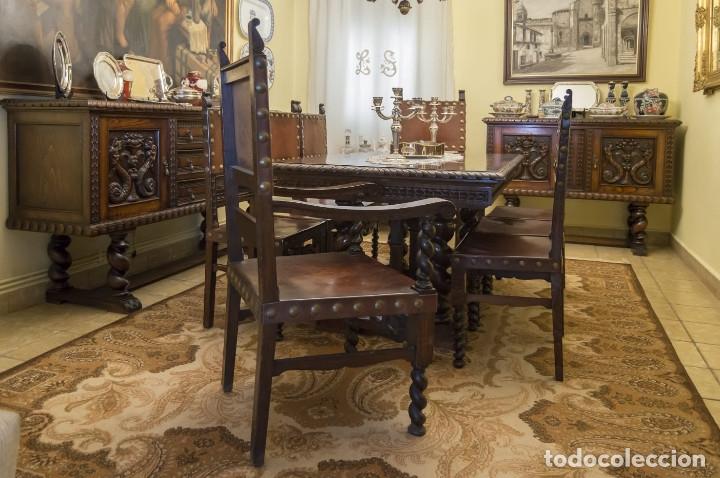 Antigüedades: Comedor - Foto 4 - 173400579