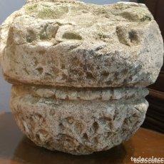Antigüedades: CAPITEL DE AVISPERO. Lote 173447413