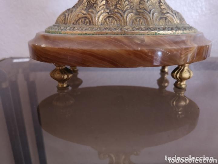 Antigüedades: Candelabros - Foto 6 - 173457857