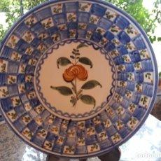 Antigüedades: VIEJA FUENTE DE LARIO. Lote 173534988