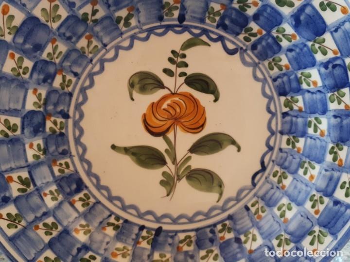 Antigüedades: vieja fuente de lario - Foto 2 - 173534988