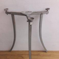 Antigüedades: TRIPODE PAELLERO. Lote 173677002