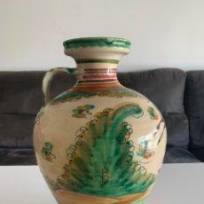 Antigüedades: CERÁMICA PUENTE DEL ARZOBISPO. Lote 173784778