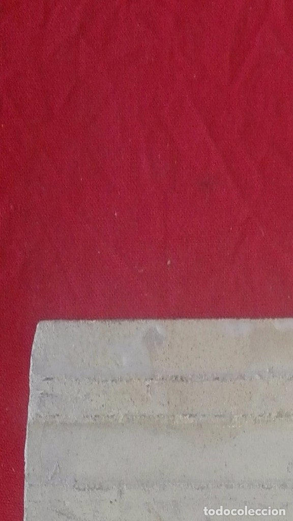 Antigüedades: Precioso azulejo antiguo.cic - Foto 2 - 173790382
