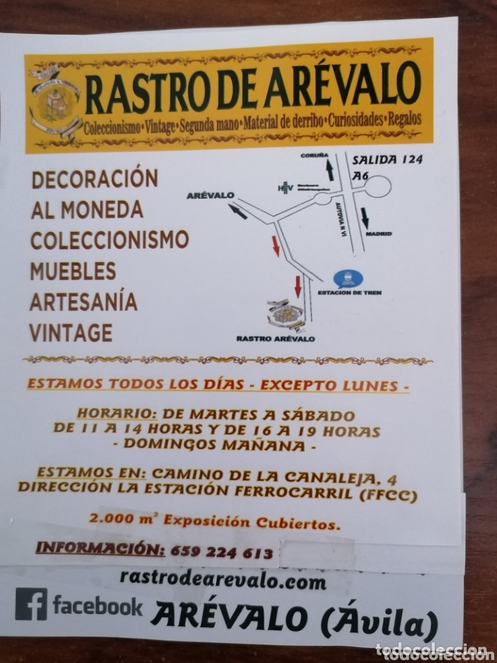 Antigüedades: Mesa auxiliar de roble muy bonita - Foto 4 - 173918179