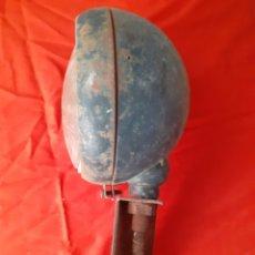 Antigüedades: FARO DE COCHE ANTIGUO. Lote 173987218