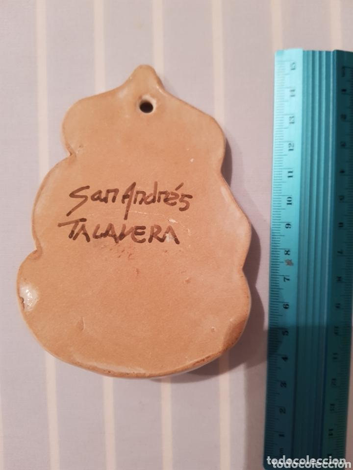 Antigüedades: Benditera - Foto 2 - 173993818