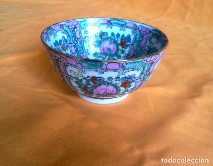 Antigüedades: CERAMICA DE MACAU. - Foto 2 - 173999499