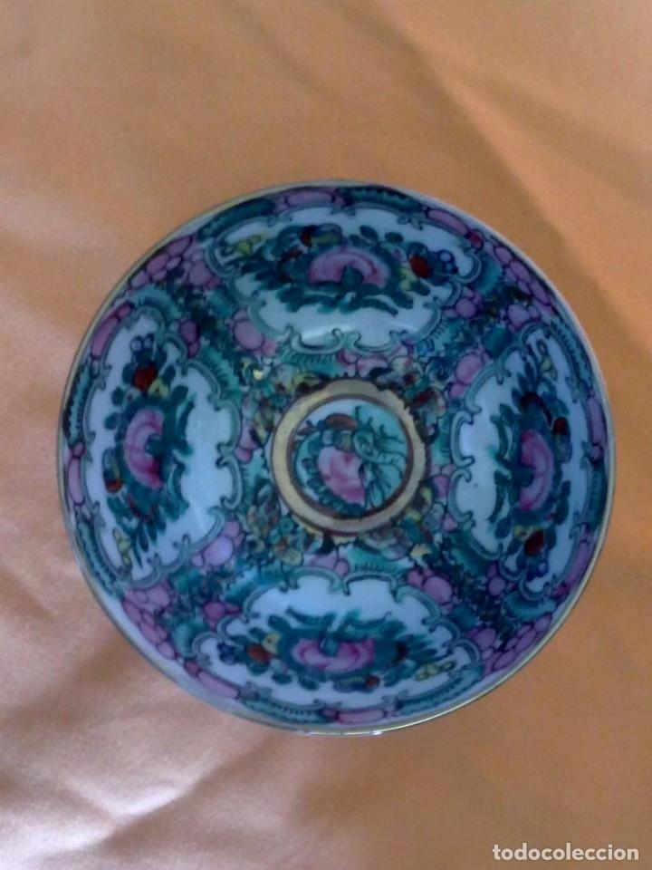 Antigüedades: CERAMICA DE MACAU. - Foto 14 - 173999499