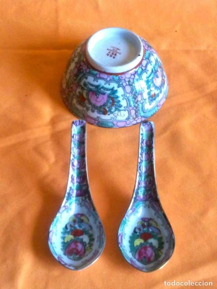 Antigüedades: CERAMICA DE MACAU. - Foto 18 - 173999499