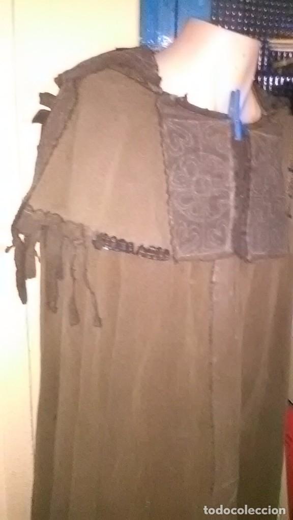CAPA PARDA, ZAMORA (Antigüedades - Moda - Otros)