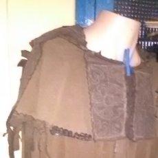 Antigüedades: CAPA PARDA, ZAMORA. Lote 174043737