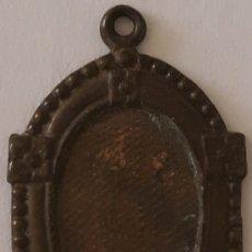 Antigüedades: MEDALLA. Lote 174149355