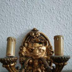 Antigüedades: APLIQUE. Lote 174168678