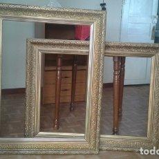 Antigüedades: MARCOS ANTIGUOS. Lote 174170715