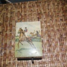 Antigüedades: CAJITA DE MÚSICA ANTIGUA. Lote 174206522